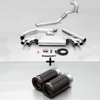 1.jpg_REMUS Racing Klappenanlage inkl. Downpipe Golf VII GTI Typ AU re/li je 2x84mm Street Race Black Chrome