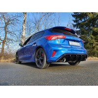 FOX Duplex Racinganlage ab Kat. Ford Focus IV ST-Line 1.5l starre Hinterachse rechts links je 1x100mm Absorber